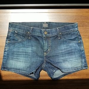 Citizens of Humanity Jean short size 28